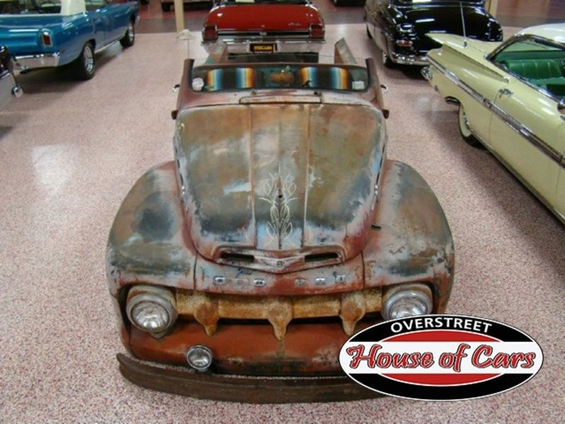 1952 Ford F100 for sale - Creve Coeur, MO | OldCarOnline.com ...
