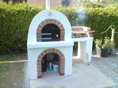 17 migliori idee su pizzaofen garten su pinterest | grigliate all, Hause und Garten