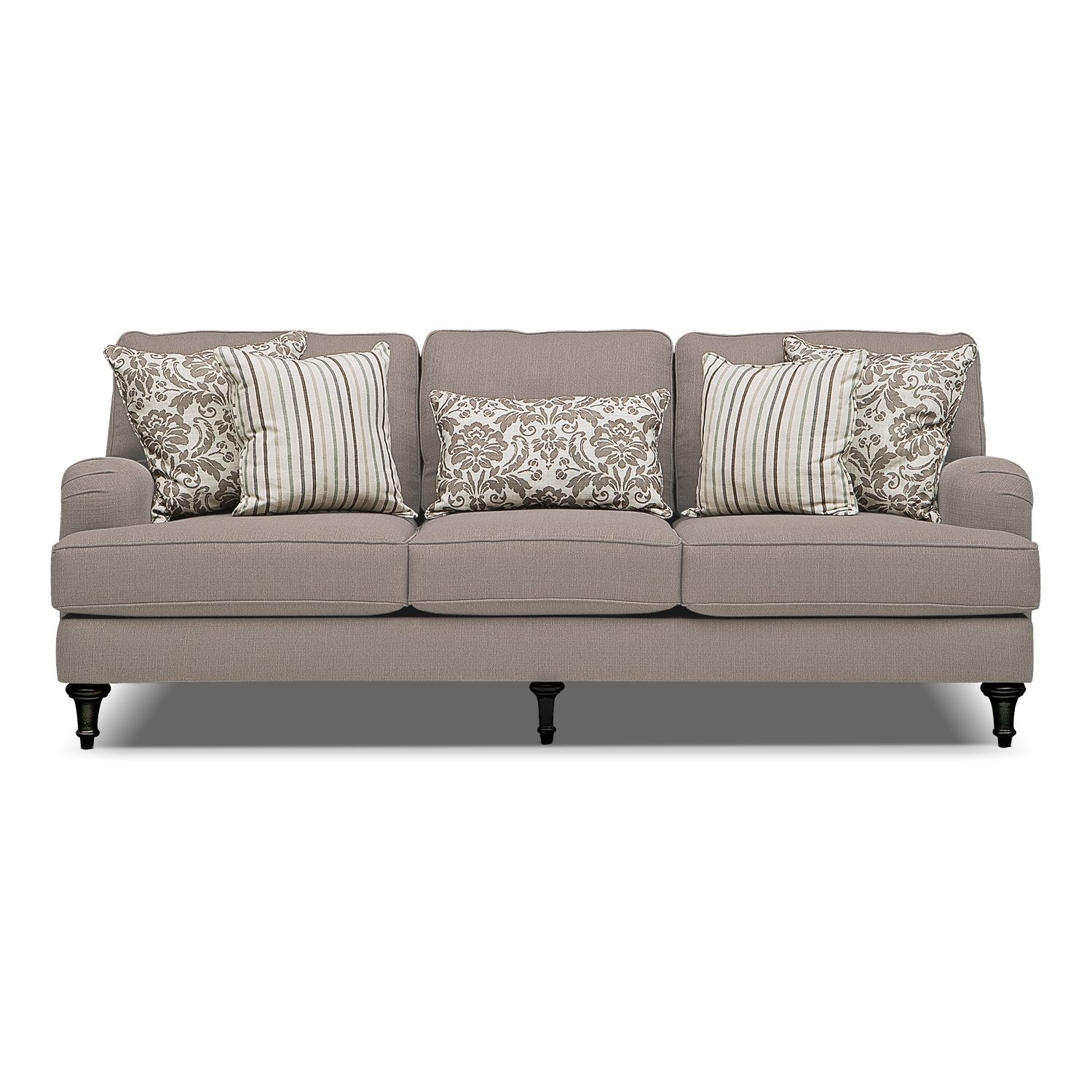 Candice Sofa Value City Furniture Purchased Two Of These For Great Room