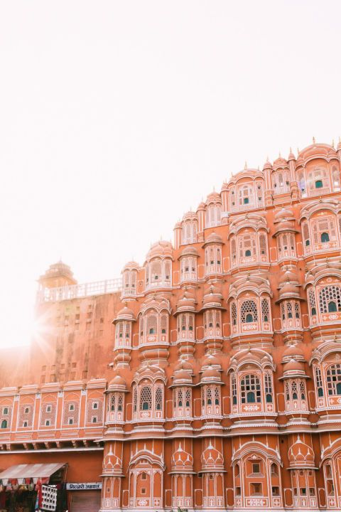 The Most Beautiful Places In The World Jaipur India Jaipur - The 30 most beautiful travel destinations on earth