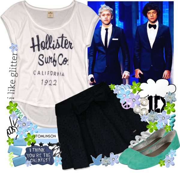 """""""{'I Want You To Hit The Pedal Heavy Metal Show Me You Can..♥'}:Narry"""" by rsander ❤ liked on Polyvore"""
