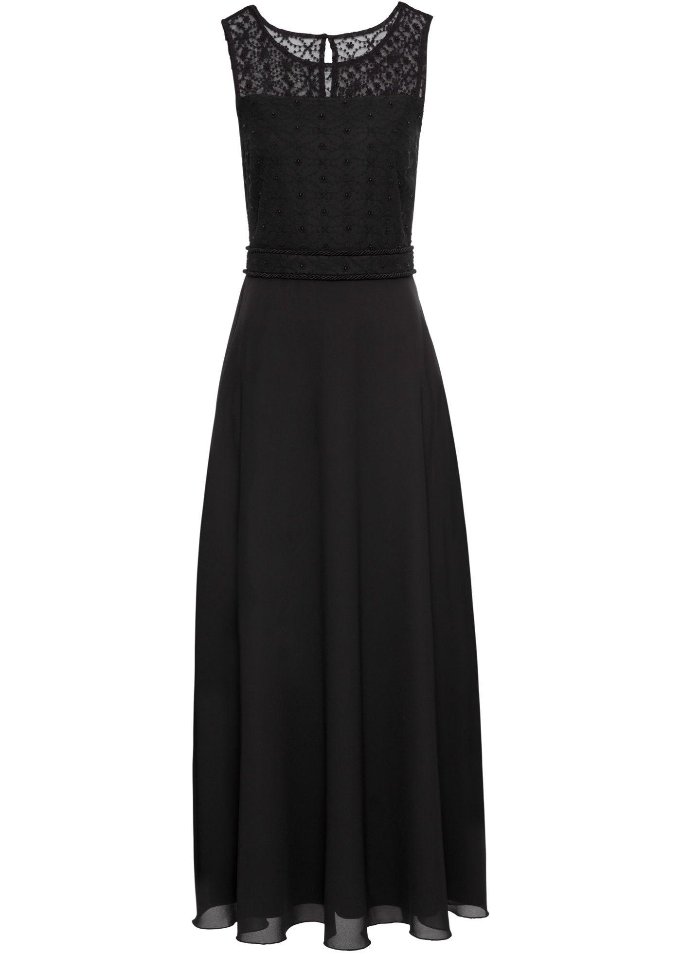 Abendkleid mit Pailletten, BODYFLIRT boutique | Abendkleid ...