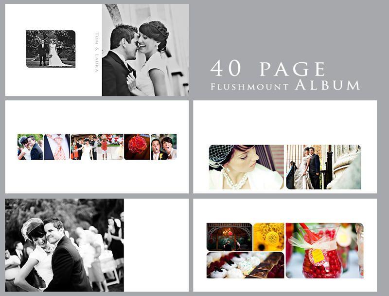 2011 Mcp Photoshop Actions And Lightroom Presets Album Design Inspiration Photo Album Design Simplicity Photography