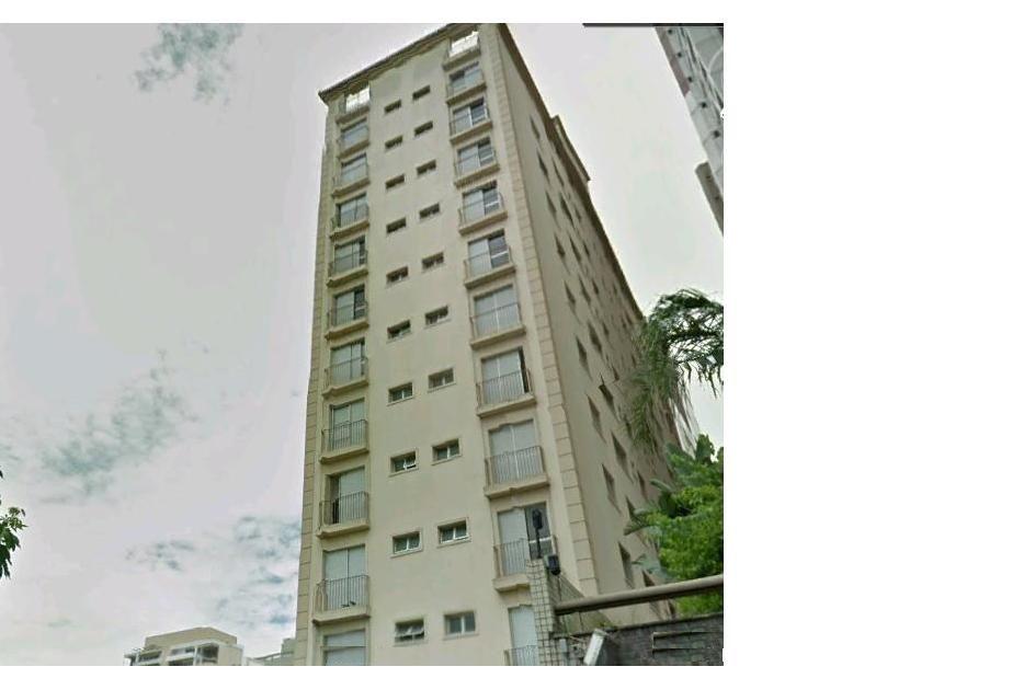 Edifício Valeria -   São Caetano do Sul  - SP -   Rua Piauí, 976  Área construída:5.409,26m²  44 Aptos - 2 dorms