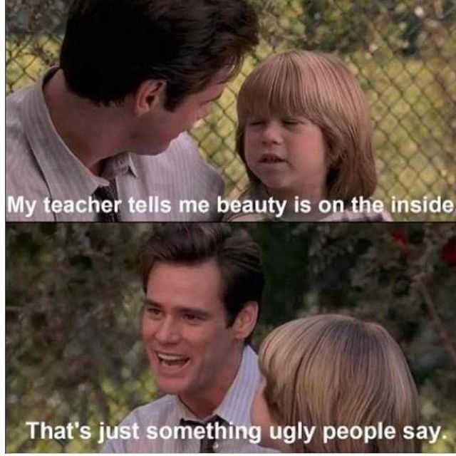 Hahaha Jim Carey Makes Me Laugh Movie Quotes Funny Funny Movies Movie Quotes