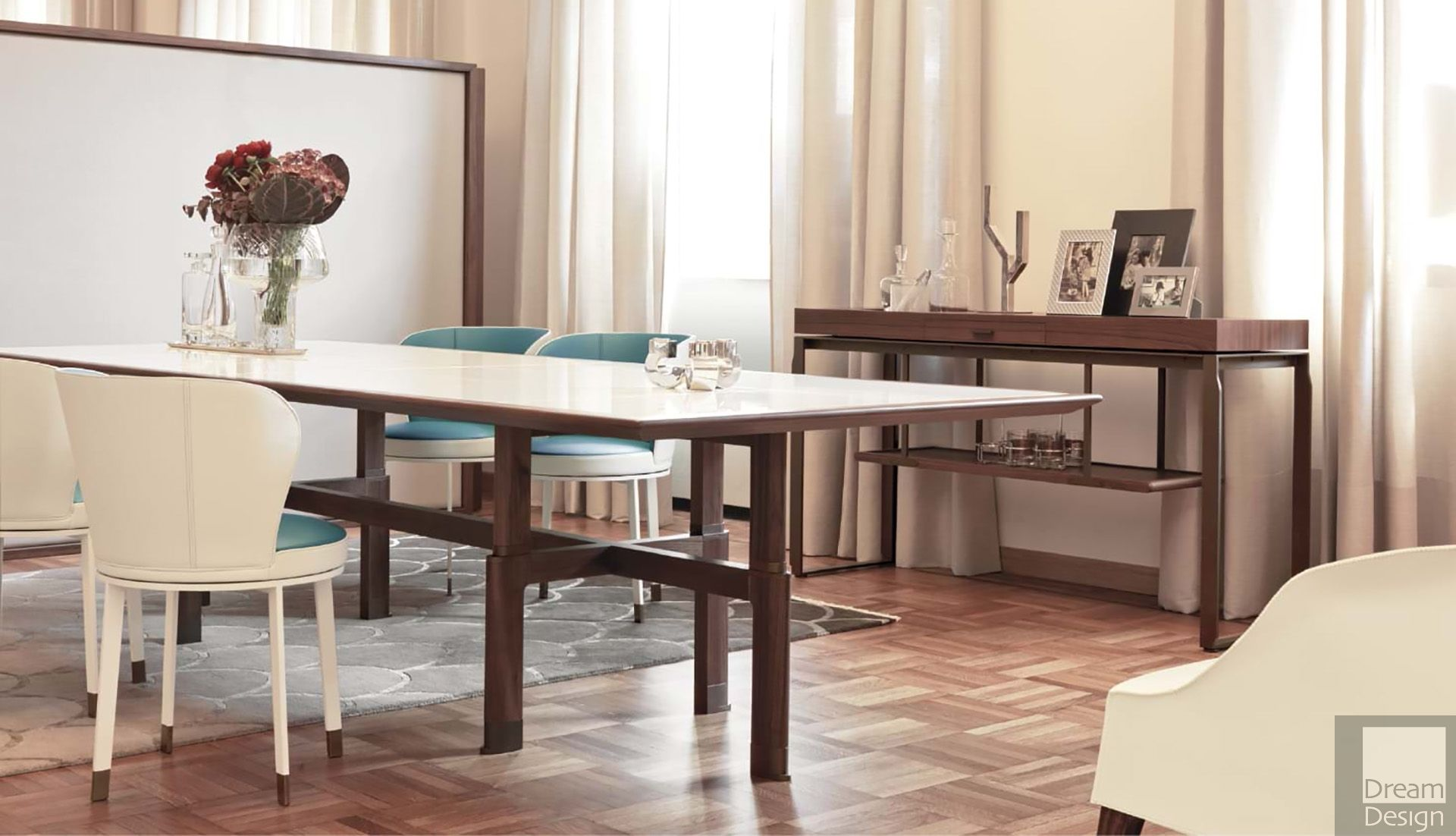 YLI Table in 2019 Table, Sideboard, Chest of