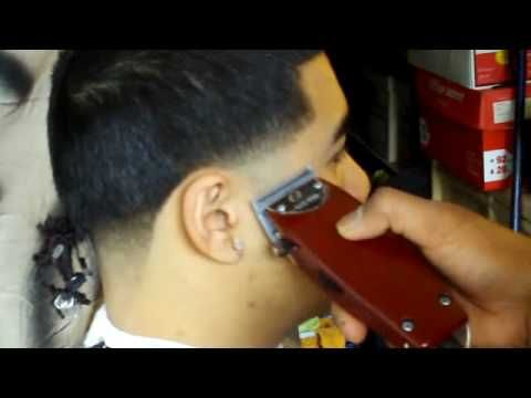 16+ How to do a taper fade ideas