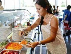 """La """"dieta de los 13 días"""" que promete un kilo menos por día"""