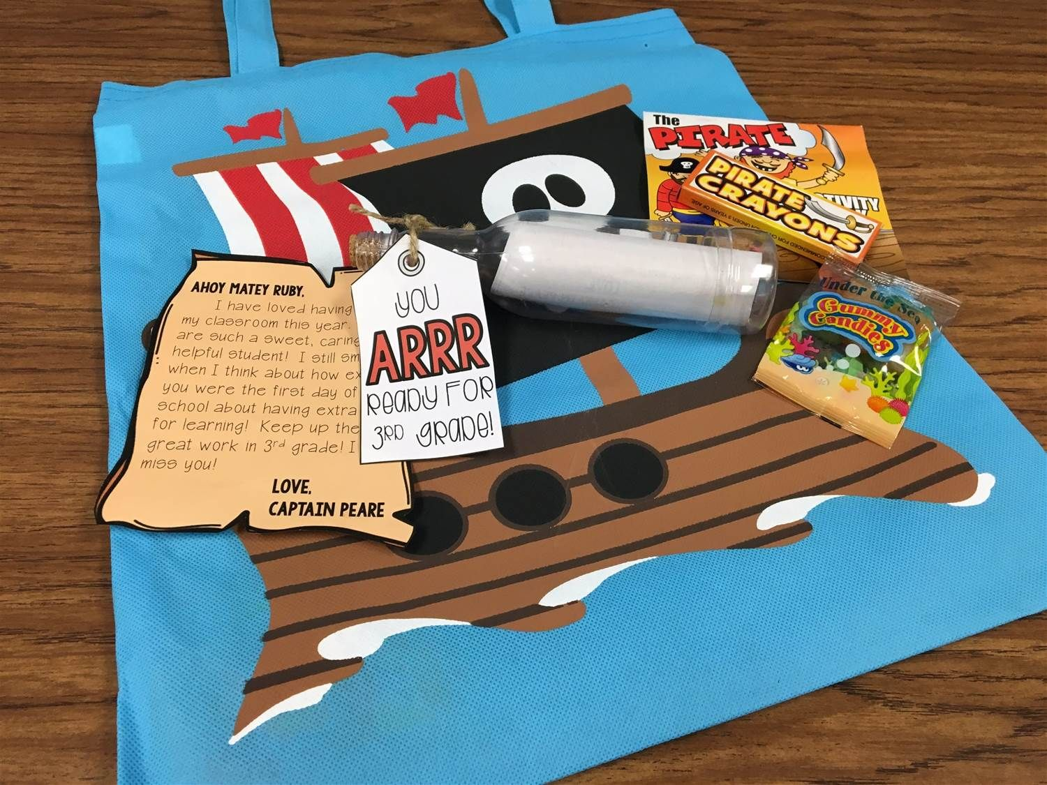 Image Result For Pirate Classroom Theme