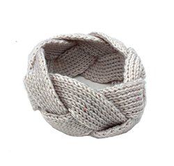 Knit Headband Just $4.50 Shipped! Great for Fall!