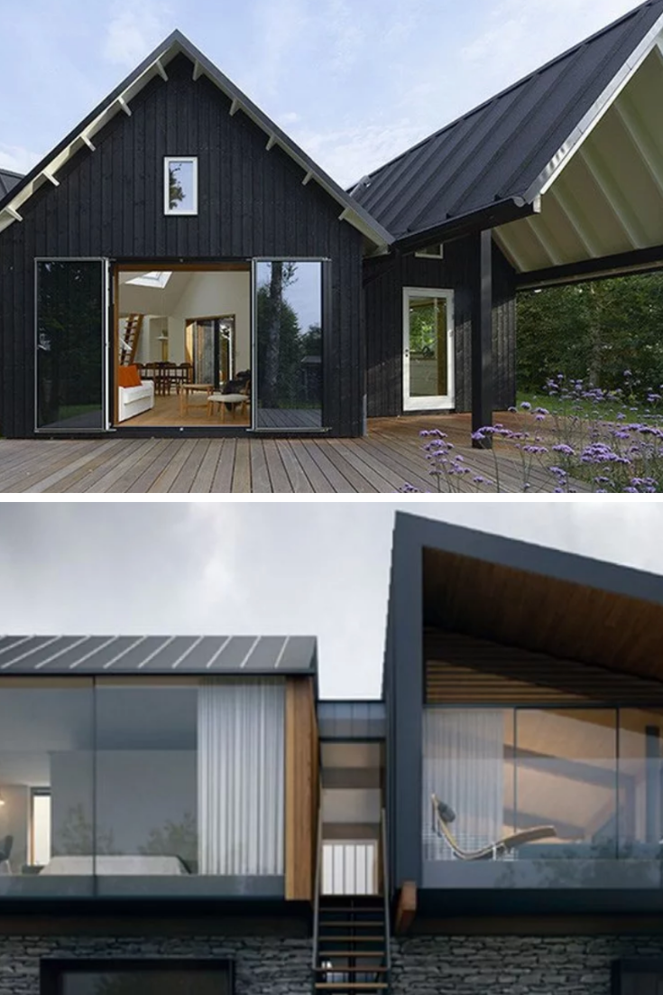 Metal building homes are a perfect investment for the future because