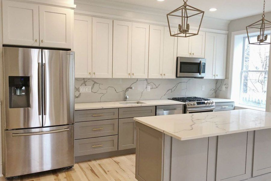 Top Quality Kitchen Cabinets in New Jersey at Wholesale ...