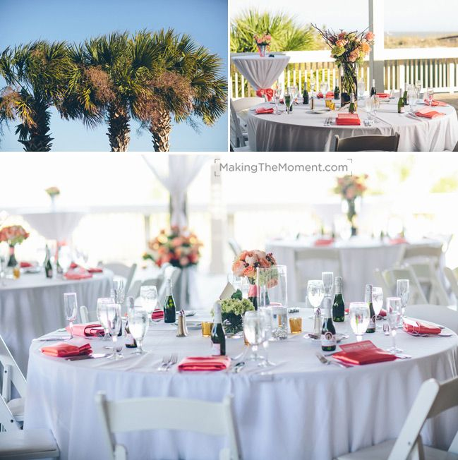 The Shorehouse At Omni Hilton Head Oceanfront Resort Destination Wedding PhotographerDestination