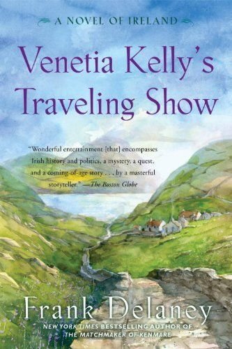 Right now Venetia Kelly's Traveling Show by Frank Delaney is $1.99
