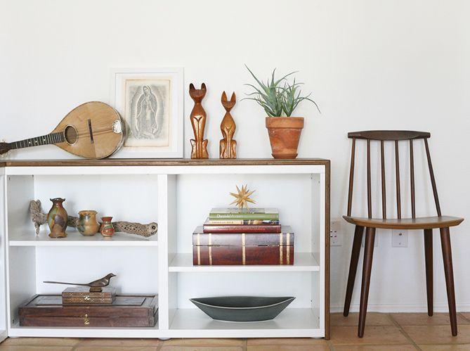 Credenza Ikea Leksvik Prezzo : Ikea hackers : le concept que vous allez adorer ! home decoration
