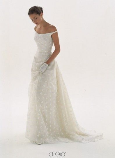 e4b8a1e9657e Le Spose Di Gio Wedding Dress - Wedding Dresses