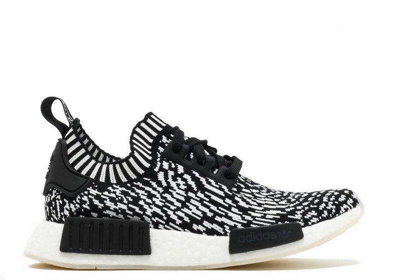 106aca87c12fc Adidas NMD R1 Pk Zebra Core Black White By3013 2018 Cheapest Shoe ...
