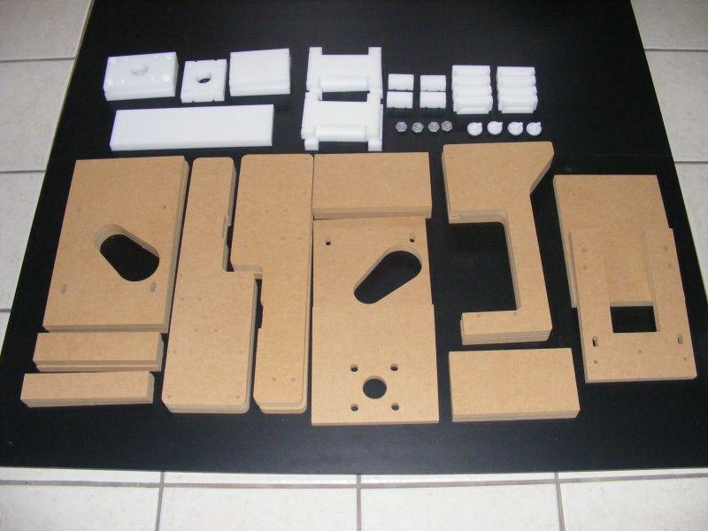 Kits & Plans