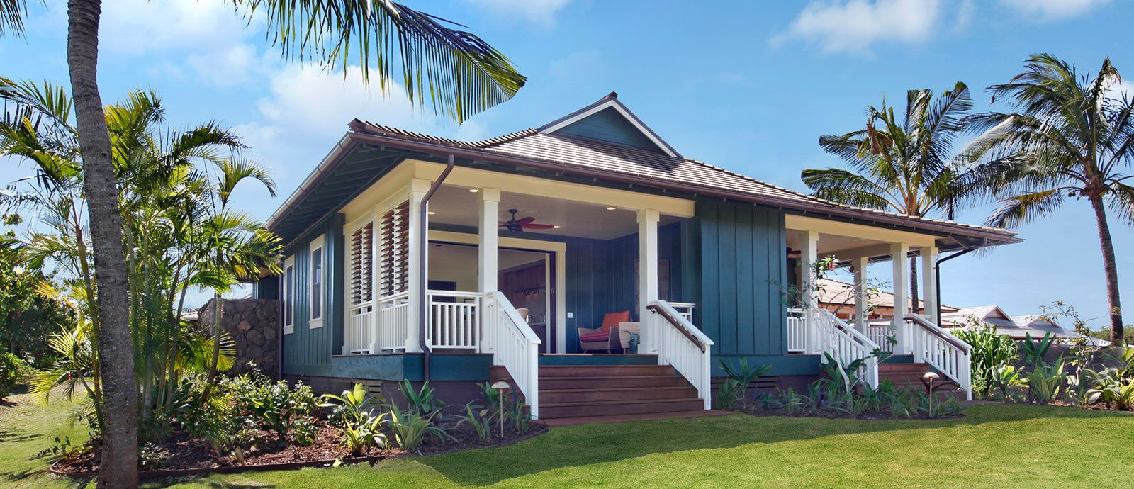 1 bedroom club bungalow kukuiula cottage bungalow luxury rh pinterest com