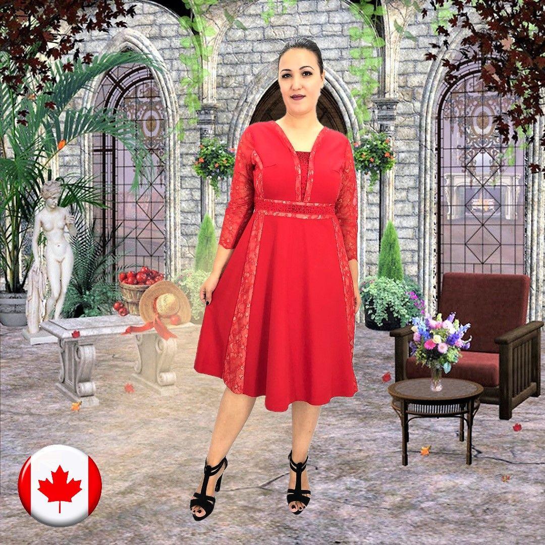 брендовая одежда для полных женщин в москве