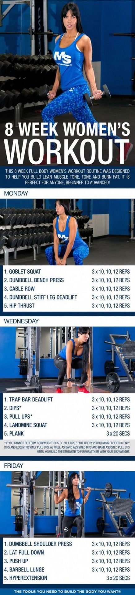 Trendy Fitness Challenge Advanced Gym 61 Ideas #fitness