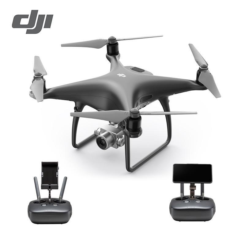 Dji Phantom 4 Pro Phantom 4 Pro Plus Obsidian Drone Black Color With 4k Video 1080p Camera Rc Helicopter In Stock Dji Phantom 4 Drones Concept Quadcopter