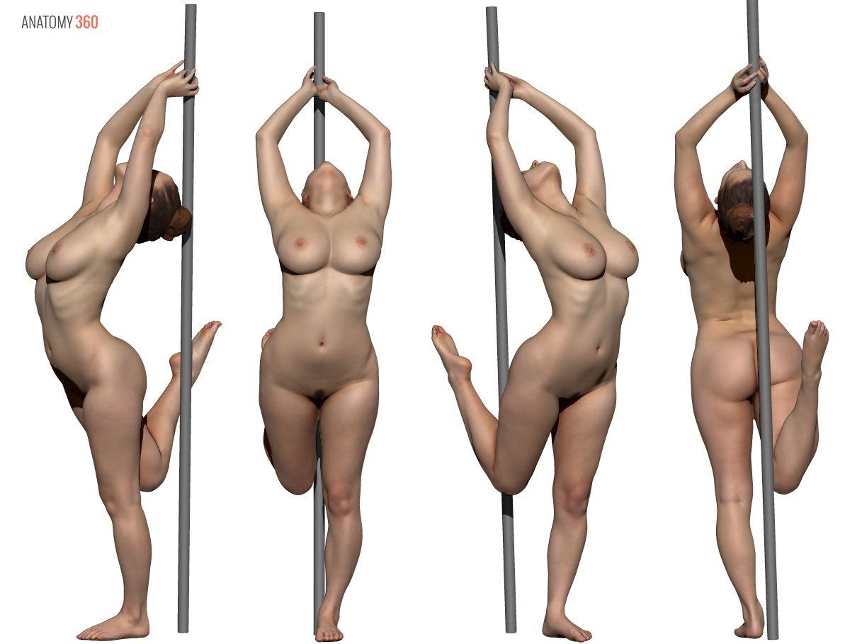 Famous Female Anatomy References Gift - Anatomy Ideas - yunoki.info