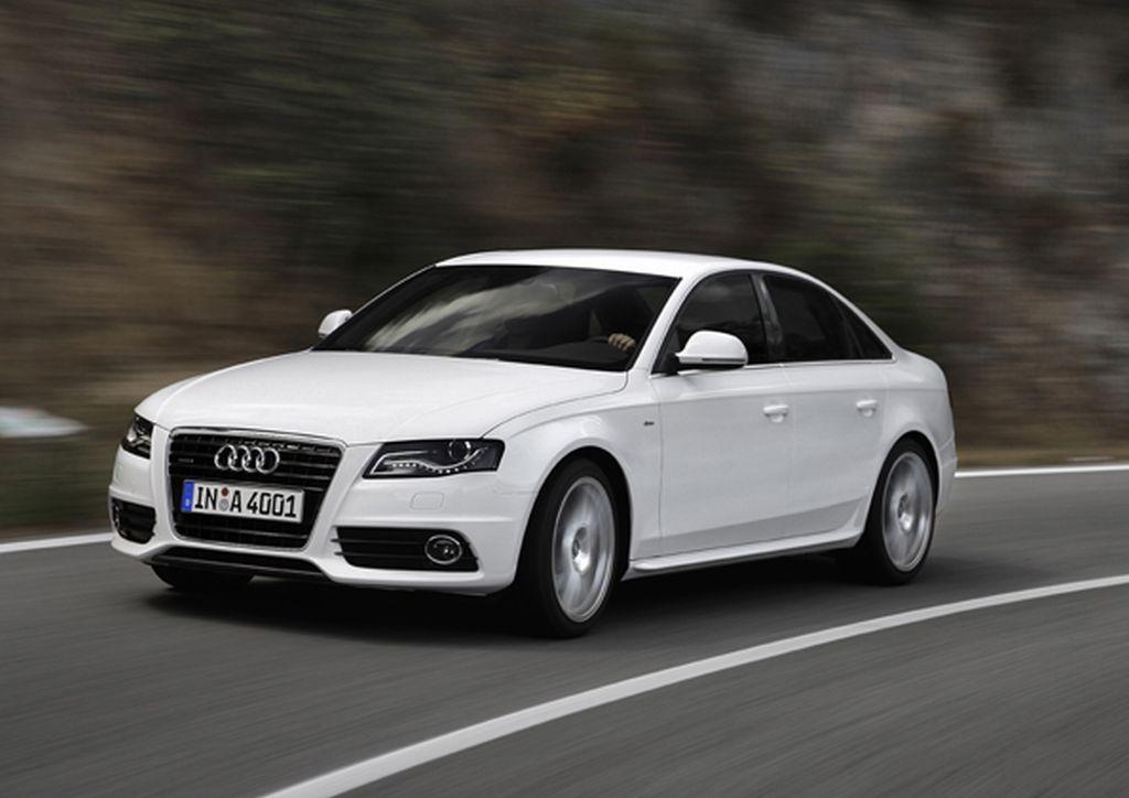 Best Cars Three Audi Models Among Winners The Best Car Audi A4 Audi Used Audi