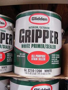 gripper primer for kitchen cabinets home in 2019 painting rh pinterest com