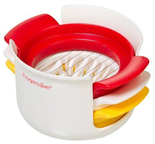 Prepworks By Progressive Compact Egg Slicer Kitchen Utensilskitchen