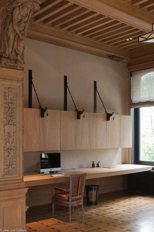 lionel jadot architecte residence dht bruxelles morden study pinterest. Black Bedroom Furniture Sets. Home Design Ideas