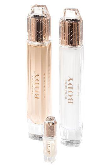 Parfum De IntenseFragrance Perfume Burberry Eau 'body' wkOPiTXZu