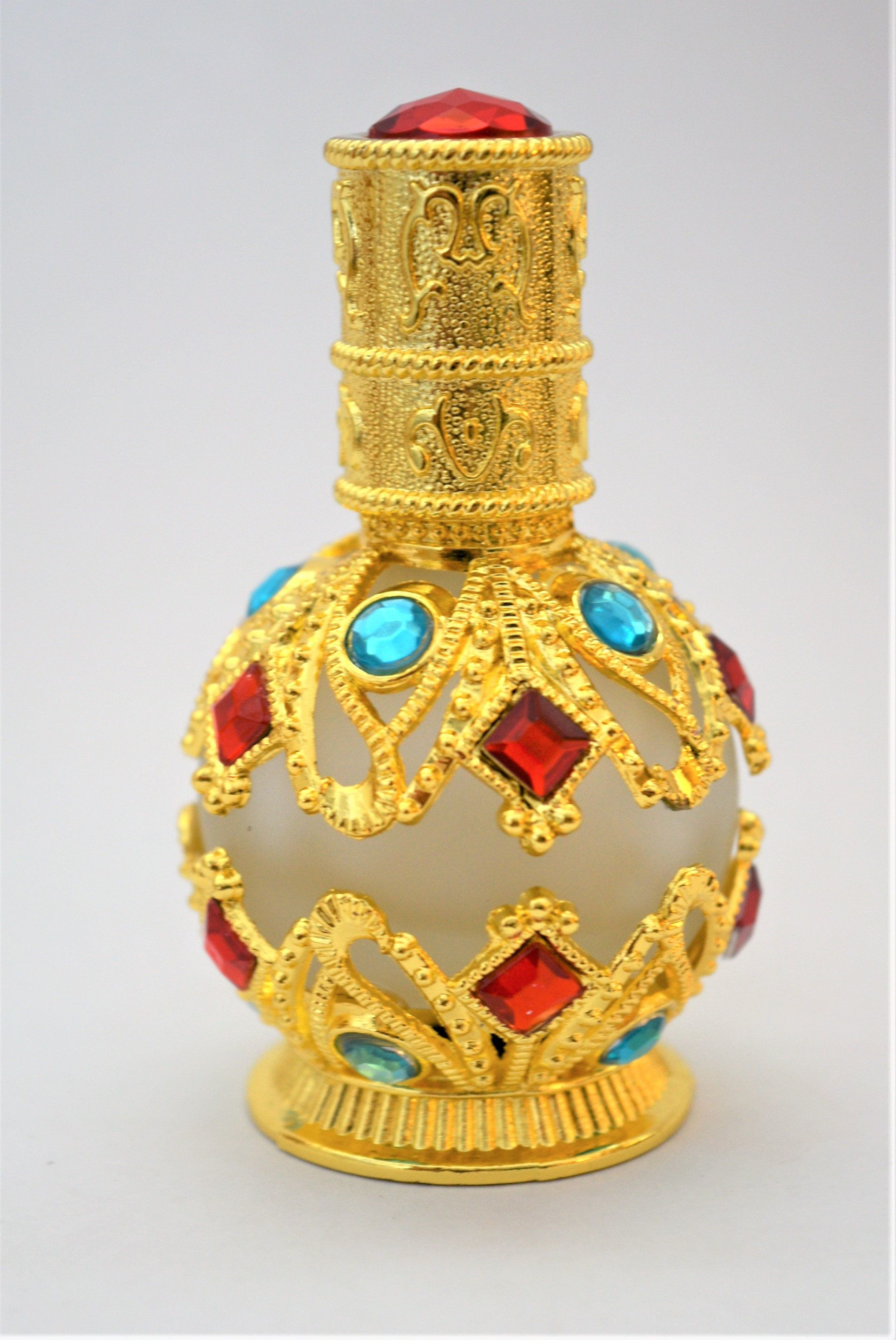 arabic perfume bottles,Glass