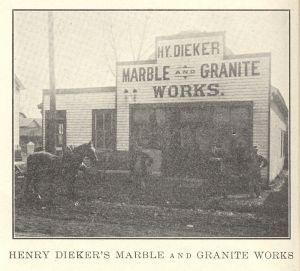 4d8cb3cd023 Granite oklahoma history