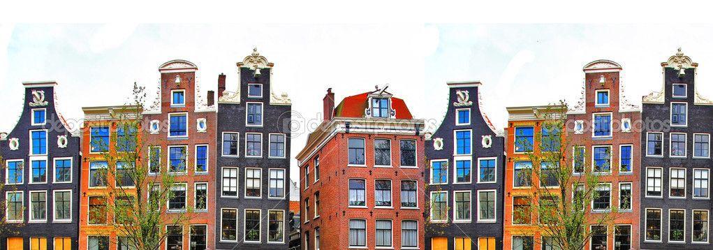 Голландские домики 153