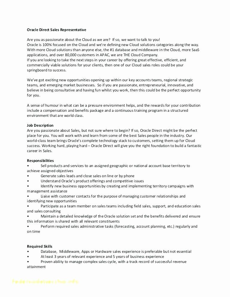 Sales Rep Contract Template New Agent Contract Agreement