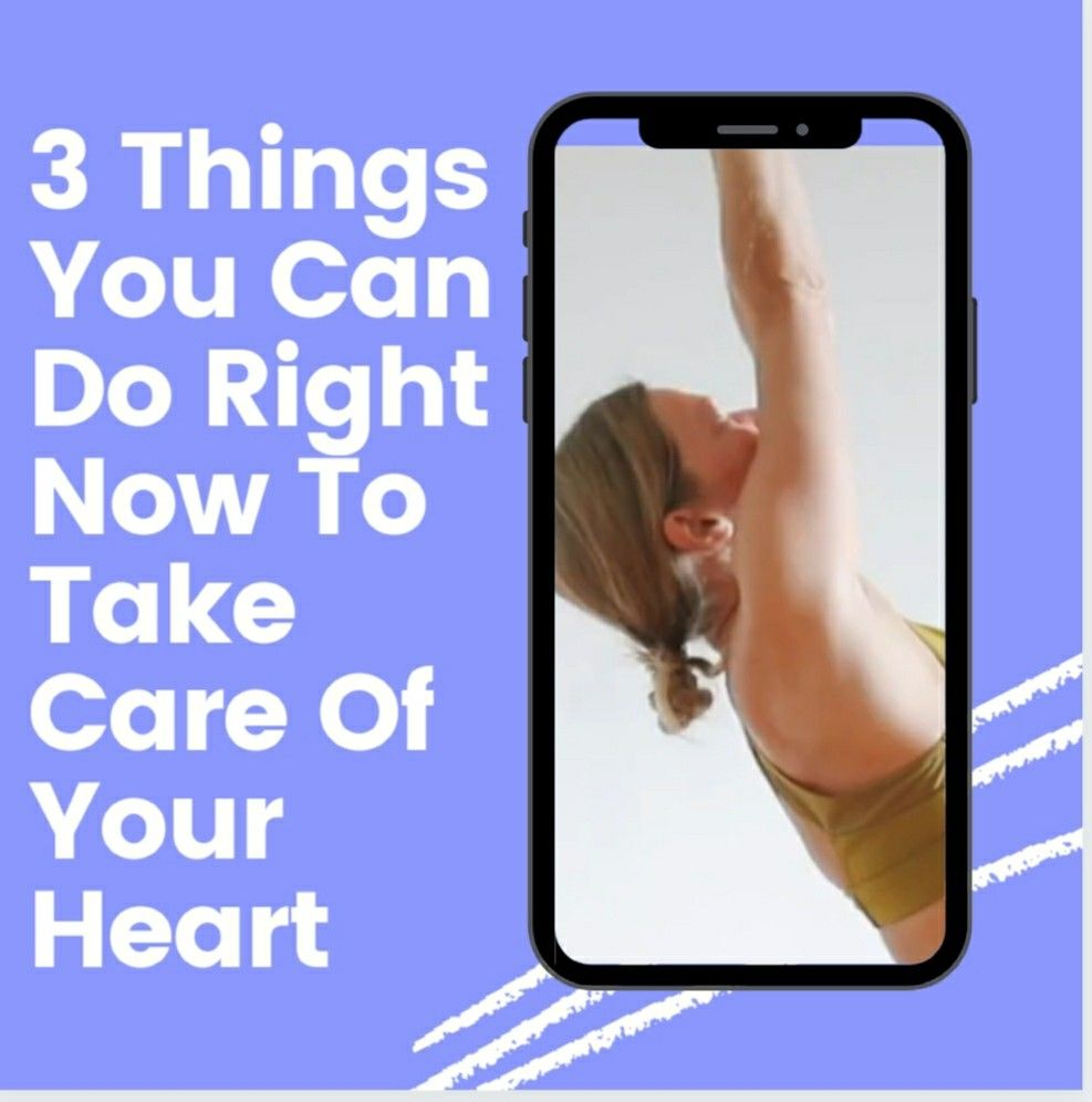 What Can Women Do To Prevent Heart Disease Here Are Some Heart Health Tips To Follow Every Single In 2020 Health And Fitness Tips Health Tips Health Tips For Women