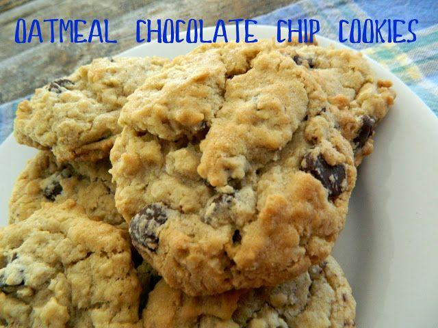The Wednesday Baker: Cookies