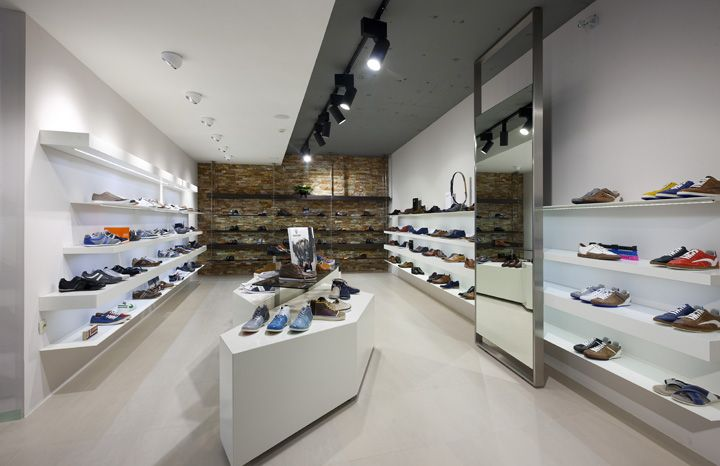 Melissa Shoes Store Jakarta