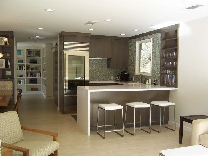 Basement Kitchen Designs Concept open concept small kitchen ideas - google search | home decor