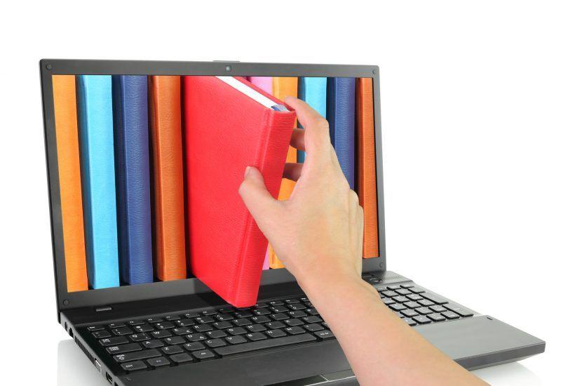 Te hablamos de las mejores webs para decsargar libros gratis legalmente