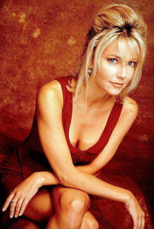 The 43 Sexiest Pictures Of Heather Locklear Then And Now