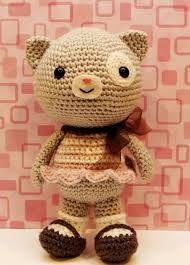 Animais feitos de croche - Pesquisa Google