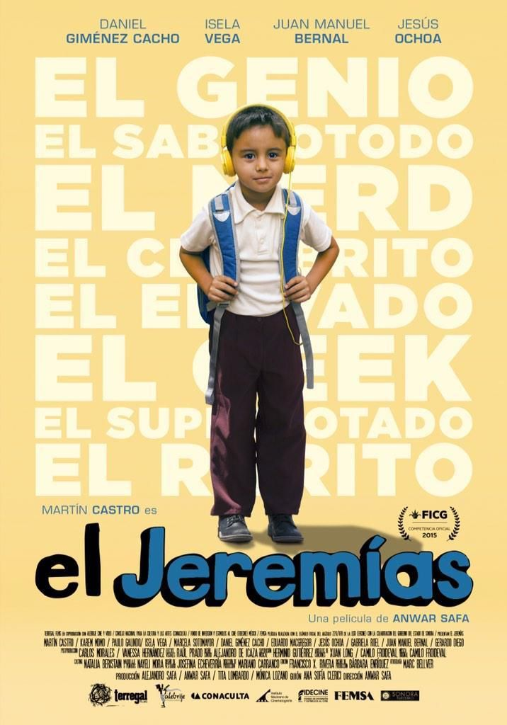 Ver El Jeremias 2015 Online Espanol Latino Y Subtitulada Hd Yaske To Peliculas Online Gratis Peliculas Online Peliculas We found that yaske.ro is getting little traffic (approximately about 15k visitors monthly) and thus ranked low, according to alexa. pinterest