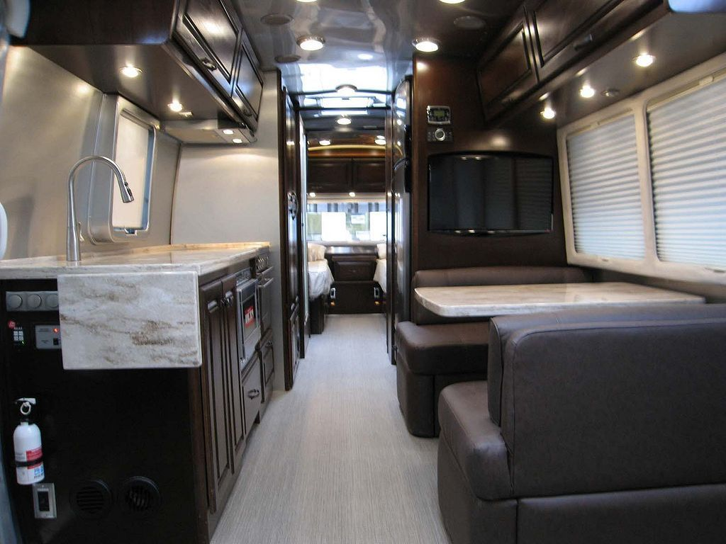 Awesome 202 Modern Interior Ideas for RV Camper https ...