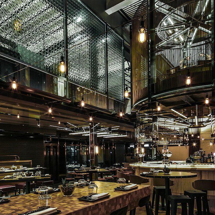 Isono & Vasco Restaurant, Hong Kong