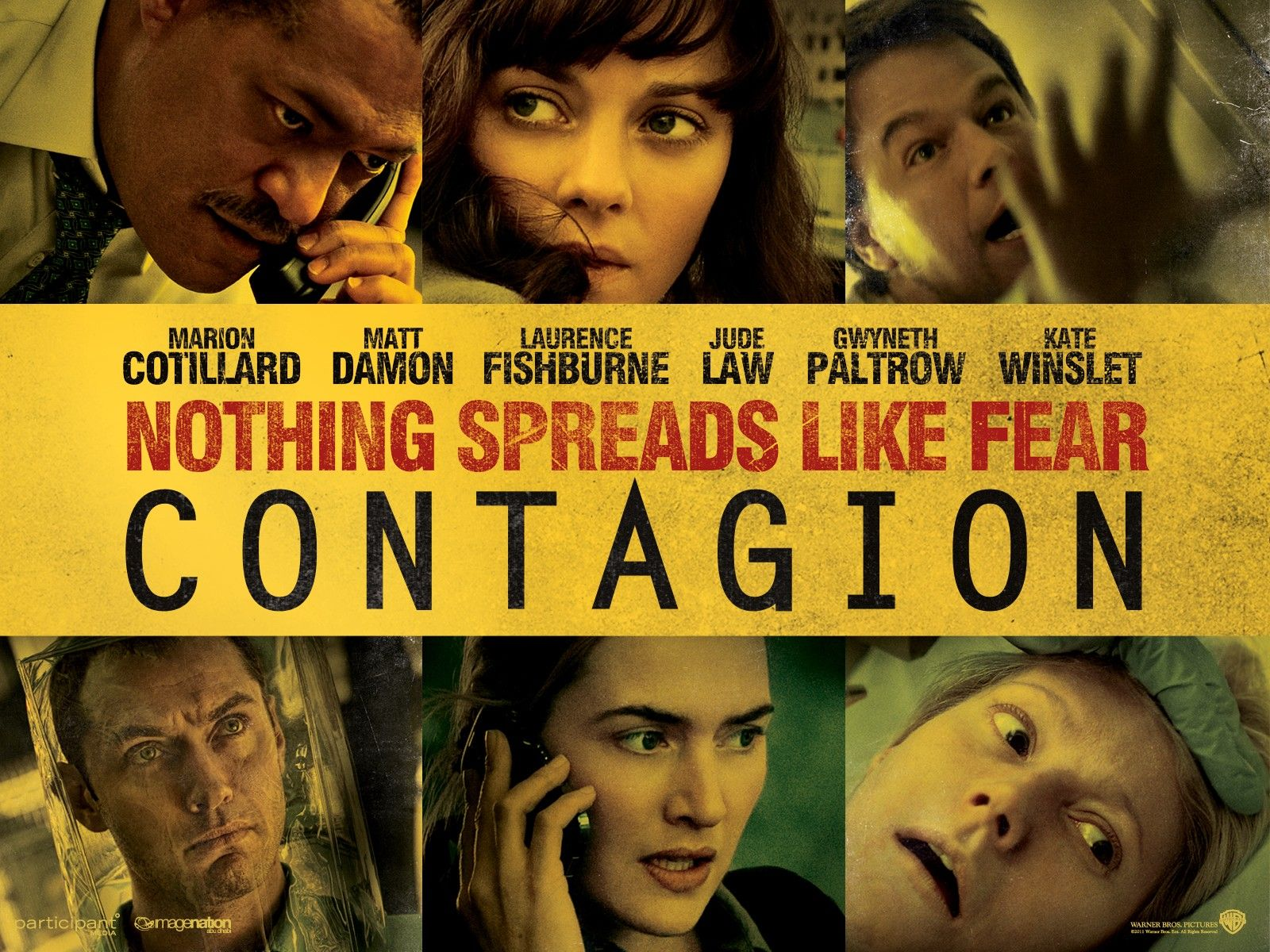 Contagion Best Films To Watch Disaster Movie Inspirational Movies