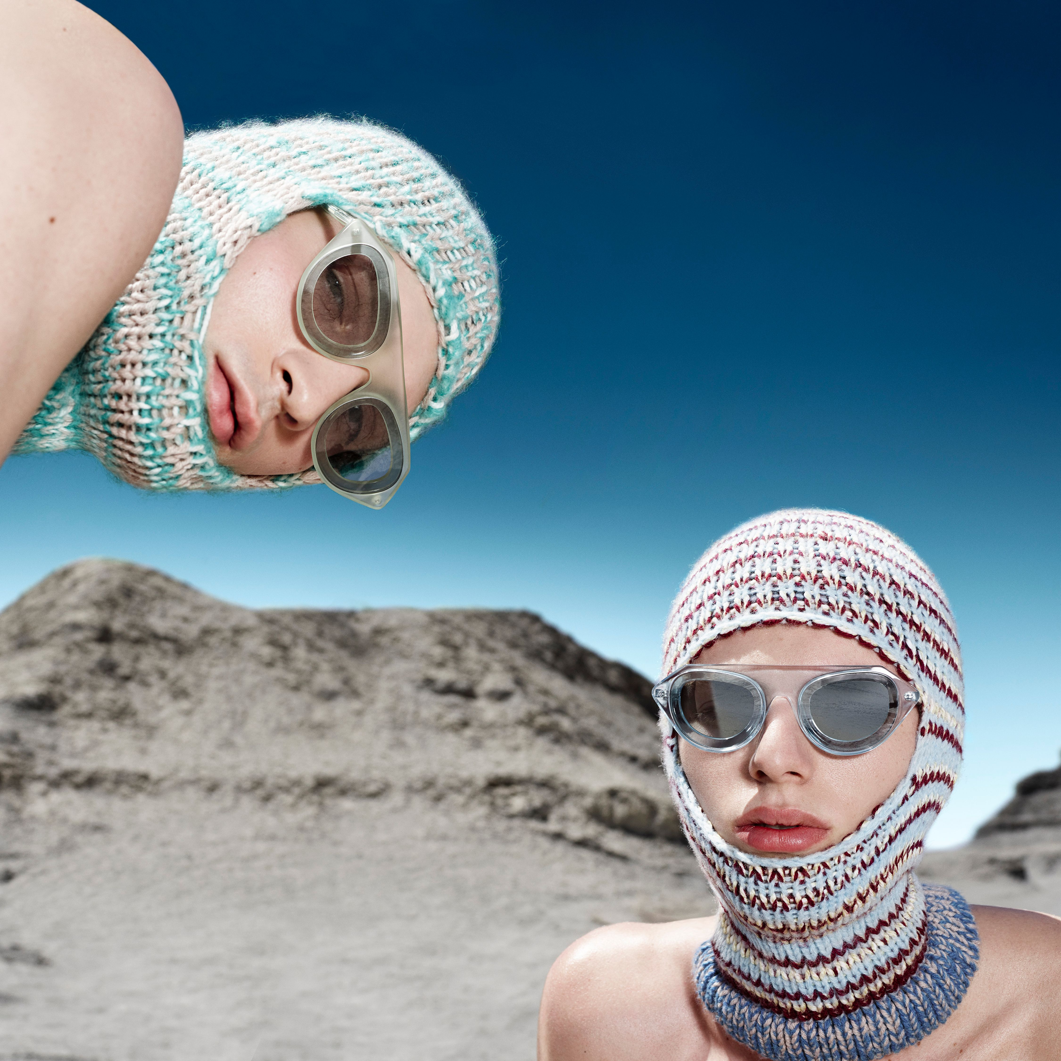 Introducing the new Fall 2018  CALVINKLEIN  205W39NYC eyewear campaign.  Placed against the isolated, otherworldly Utah landscape, the campaign  evokes a ... ee379532ad