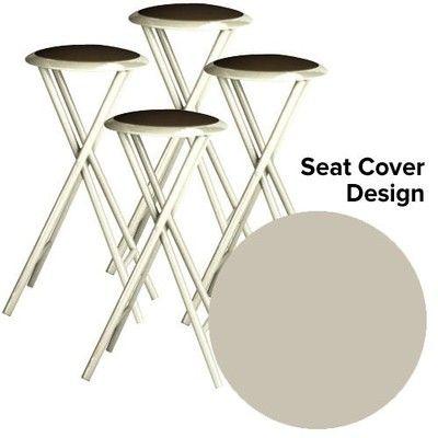 Extra bar stools