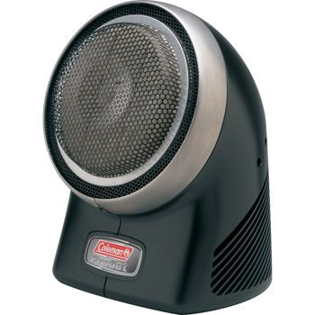 Coleman Procat PerfectTemp heater provides safe flameless heating. Easy matchless lighting with electronic  sc 1 st  Pinterest & Coleman Procat PerfectTemp heater provides safe flameless heating ...